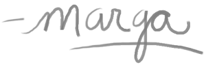 Marga Signature