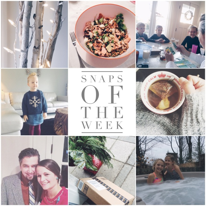 snaps of the week